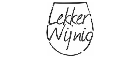 Lekker Wijnig mobiele wijnbar